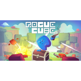 RogueCube XBOX One GLOBAL