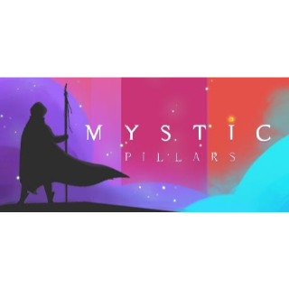 Mystic Pillars: A Story-Based Puzzle Game STEAM Key GLOBAL