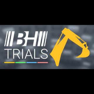 BH Trials STEAM Key GLOBAL