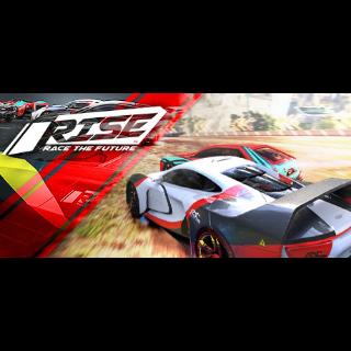 Rise: Race The Future Steam Key GLOBAL