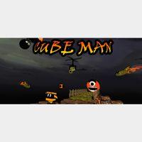 Cube Man STEAM Key GLOBAL