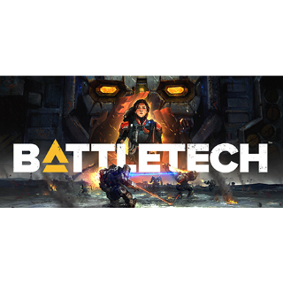 BATTLETECH Flashpoint DLC STEAM key GLOBAL