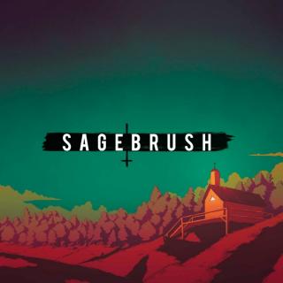 Sagebrush PS4 EUROPE Region