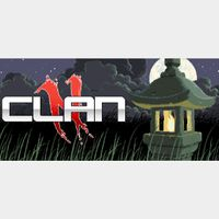 Clan N STEAM Key GLOBAL