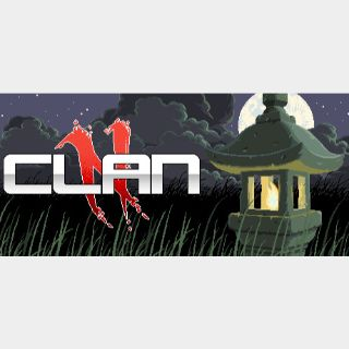 Clan N STEAM Key GLOBAL