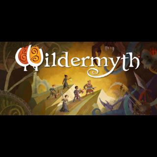 Wildermyth STEAM Key GLOBAL