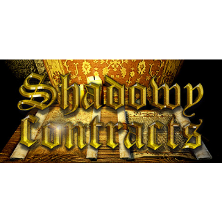 Shadowy Contracts STEAM Key GLOBAL