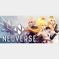 NEOVERSE STEAM Key GLOBAL