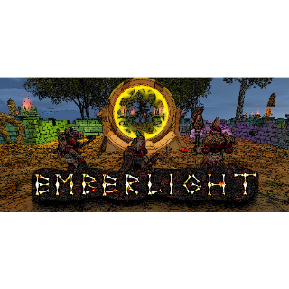 Emberlight STEAM Key GLOBAL