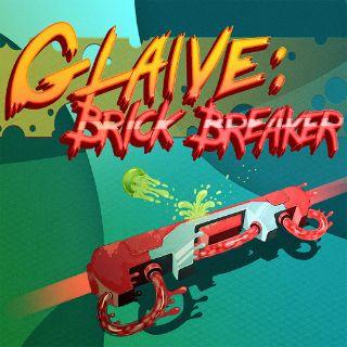 Glaive: Brick Breaker XBOX One GLOBAL