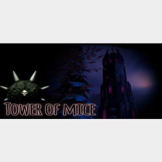 Tower of Mice STEAM Key GLOBAL