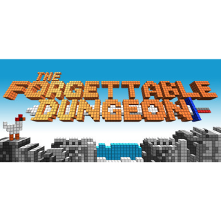The Forgettable Dungeon STEAM Key GLOBAL