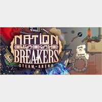 Nation Breakers: Steam Arena STEAM Key GLOBAL