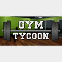 Gym Tycoon STEAM Key GLOBAL