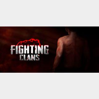 Fighting Clans STEAM Key GLOBAL