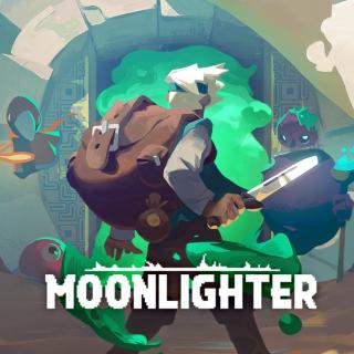Moonlighter GOG Key GLOBAL
