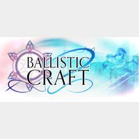 Ballistic Craft STEAM Key GLOBAL