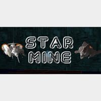 Star Mine STEAM Key GLOBAL