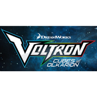 Voltron: Cubes of Olkarion STEAM Key GLOBAL