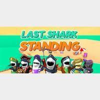 Last Shark Standing STEAM Key GLOBAL