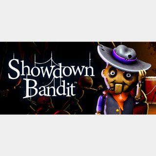 Showdown Bandit STEAM Key GLOBAL
