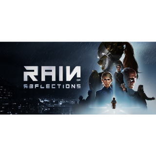 Rain of Reflections STEAM Key GLOBAL