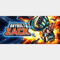 Skybolt Zack STEAM Key GLOBAL