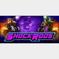 ShockRods STEAM Key GLOBAL