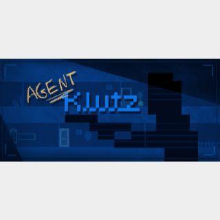 Agent Klutz STEAM Key GLOBAL