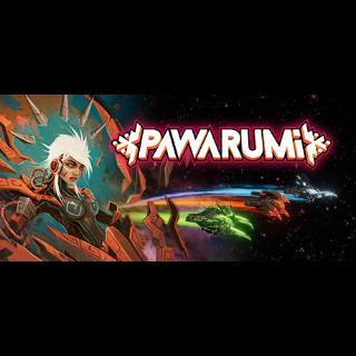 Pawarumi SWITCH US Region