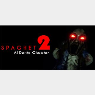 SPAGHET 2: Al Dente Chapter STEAM Key GLOBAL