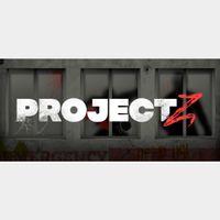 Project Z STEAM Key GLOBAL
