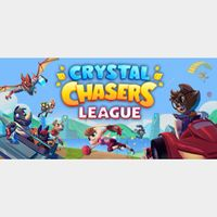 Crystal Chasers League STEAM Key GLOBAL