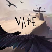 Vane PS4 US Region