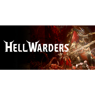 Hell Warders STEAM Key GLOBAL