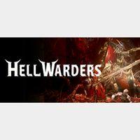 Hell Warders STEAM Key GLOBAL