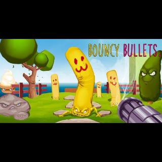 Bouncy Bullets PS4 US Region
