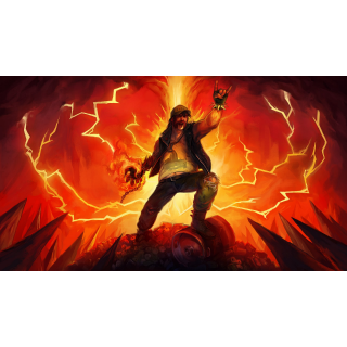 SEUM: Speedrunners from Hell PS4 US Region
