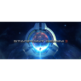 Starpoint Gemini 3 GOG Key GLOBAL