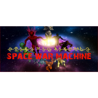Space War Machine STEAM Key GLOBAL