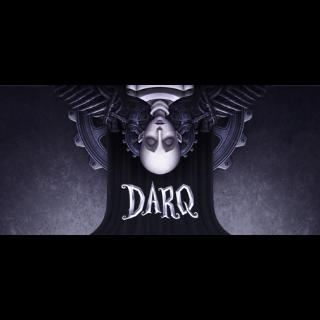 DARQ GOG Key GLOBAL