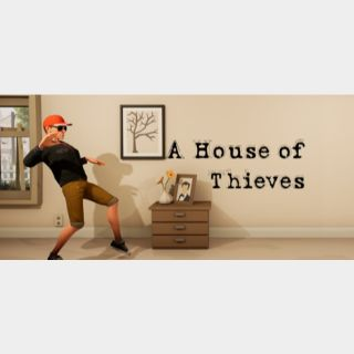 A House of Thieves STEAM Key GLOBAL
