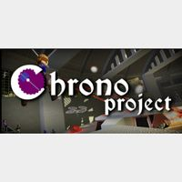 Chrono Project STEAM Key GLOBAL