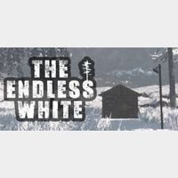 The Endless White STEAM Key GLOBAL