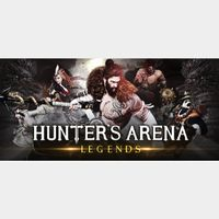 Hunter's Arena: Legends STEAM Key GLOBAL