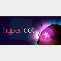 HyperDot STEAM Key GLOBAL