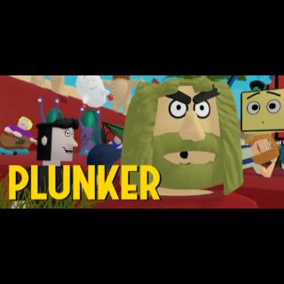 Plunker STEAM Key GLOBAL