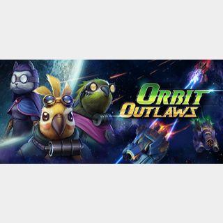 Orbit Outlaws STEAM Key GLOBAL