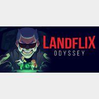 Landflix Odyssey PS4 EUROPE Region
