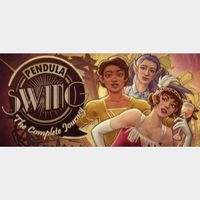 Pendula Swing - The Complete Journey STEAM Key GLOBAL